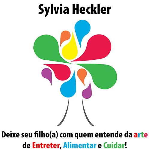 Sylvia Heckler