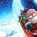 Coisas de Natal – 1