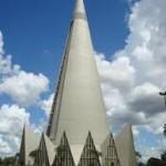 A Catedral de Maringá