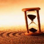 A mágica do tempo