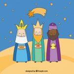 O que os Reis Magos ensinam?